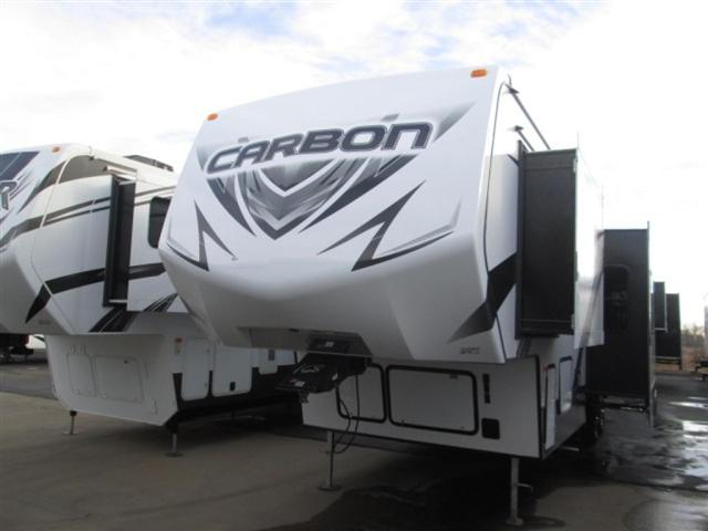 Buy a New Keystone CARBON in Meridian, ID.