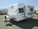 2016 Forest River ROCKWOOD MINI