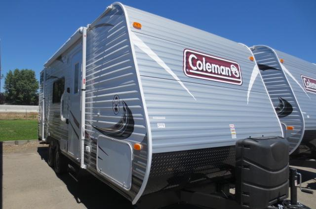 2014 Coleman Expedition