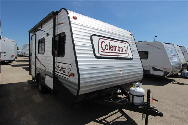 Buy a New Coleman EXPEDITION LT in Meridian, ID.