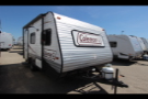 New 2015 Coleman EXPEDITION LT 14FD Travel Trailer For Sale