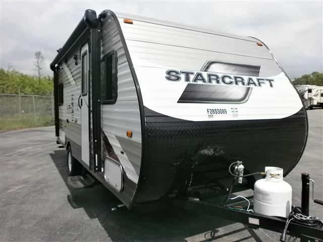 Buy a New Starcraft AR-ONE in Meridian, ID.