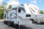New 2014 Dutchmen VOLTAGE 3005 Fifth Wheel Toyhauler For Sale