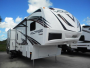 New 2014 Dutchmen VOLTAGE 3105 Fifth Wheel Toyhauler For Sale