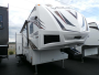 New 2014 Dutchmen VOLTAGE 3305 Fifth Wheel Toyhauler For Sale