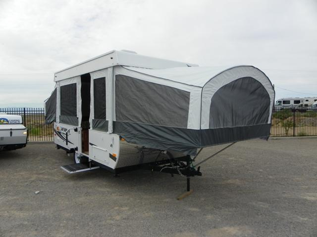 New 2015 Jayco Jay Series Sport Pop Up For Sale Meridian
