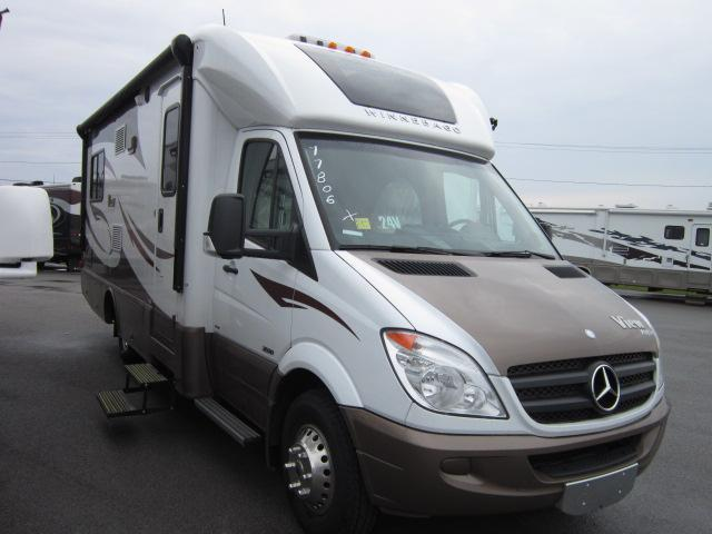 New Class B Rvs And Motorhomes For Sale
