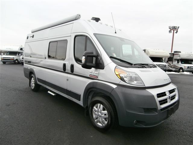 Buy a New Winnebago TRAVATO in Meridian, ID.
