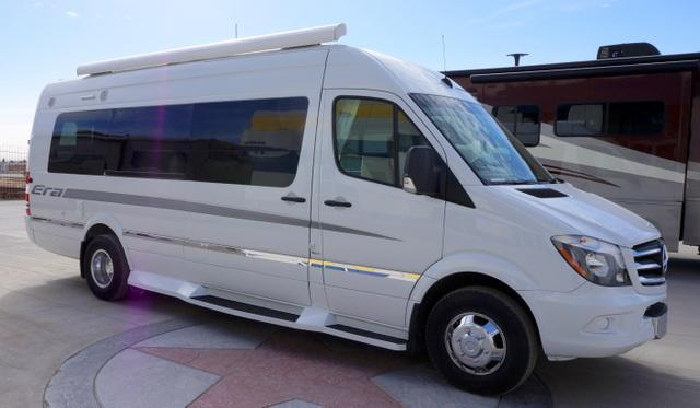 Buy a New Winnebago Era in Meridian, ID.