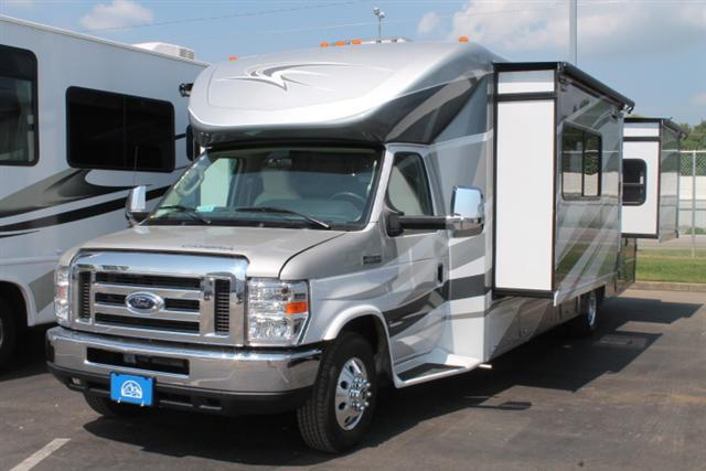 New 2013 Itasca Cambria Class C Motorhomes For Sale In