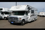 New 2011 Fourwinds Chateau 21BC Class C For Sale