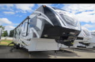 New 2014 Dutchmen VOLTAGE 3800 Fifth Wheel Toyhauler For Sale