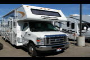 Used 2010 Fourwinds Freedom Elite 31R Class C For Sale