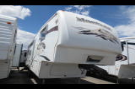 Used 2008 Keystone Montana 2955 Fifth Wheel For Sale