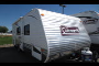 New 2014 Coleman EXPEDITION LT 16QB Travel Trailer For Sale