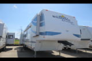 Used 2005 Wilderness Advantage AX6 395RL5S Fifth Wheel For Sale