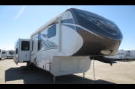 New 2014 Keystone Mountaineer 337RET Fifth Wheel For Sale