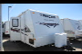Used 2011 PRIME TIME TRACER ULTRA LITE 225M Travel Trailer For Sale