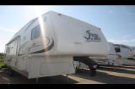 Used 2006 Thor Jazz M2760RL Fifth Wheel For Sale