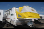 Used 2007 Skamper Kodiak 214TT Travel Trailer For Sale
