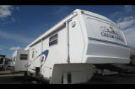 Used 2003 Forest River Cedar Creek 36TSS Fifth Wheel For Sale