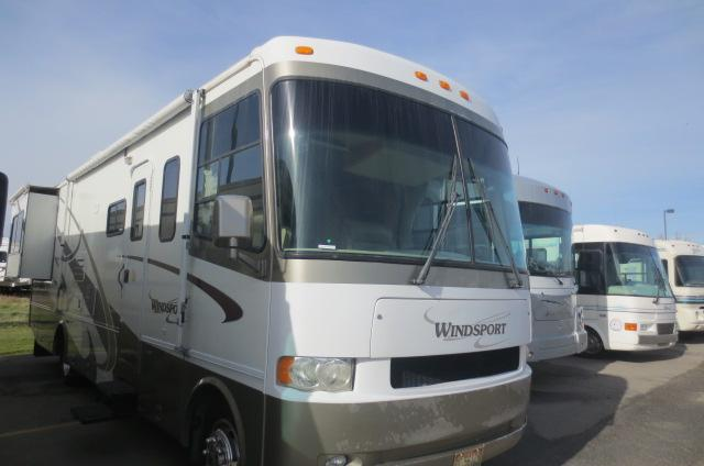 Buy a Used Fourwinds Windsport in Meridian, ID.