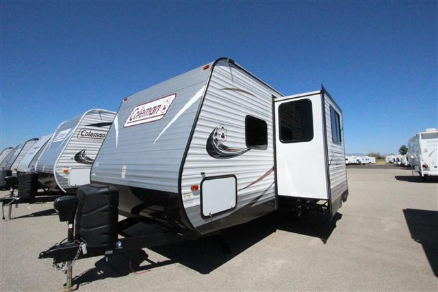 Travel Trailers For Sale In Eastern Idaho