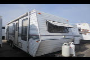 Used 1994 Kit Manufacturing Company Sports Master 27 Travel Trailer For Sale