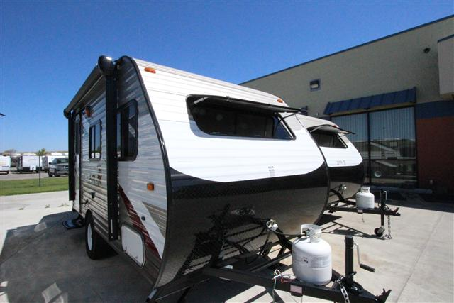 New 2016 Starcraft AR-ONE 15RB Travel Trailer For Sale