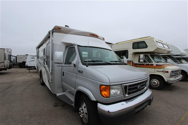 Buy a Used Winnebago Aspect in Meridian, ID.