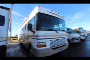 Used 2002 Fleetwood Bounder M36S Class A - Gas For Sale