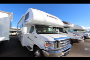 Used 2014 Forest River Forester 2501 Class C For Sale