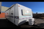 Used 2000 Kit Manufacturing Company Sunchaser 24BH Travel Trailer For Sale