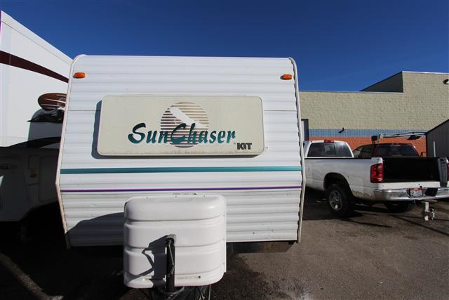 Used2000 Kit Manufacturing Company Sunchaser Travel