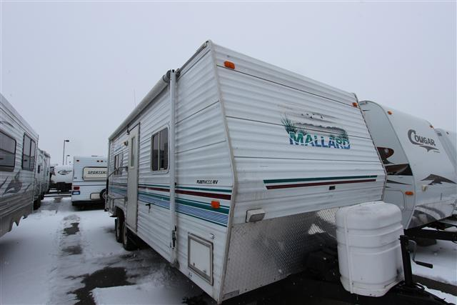 Buy a Used Fleetwood Mallard in Meridian, ID.
