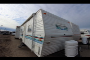 Used 2002 Fleetwood Mallard 25J Travel Trailer For Sale