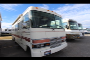 Used 1990 Fleetwood Flair 26 Class A - Gas For Sale