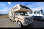 Used 1985 Fleetwood Tioga 23 Class C For Sale