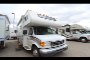Used 2006 R-Vision Trail Lite 25SR Class C For Sale