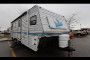 Used 2001 Northwood Manufacturing Nash 26X Travel Trailer For Sale