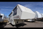 Used 1991 Jayco Designer Series 32 JAYCRANE Fifth Wheel For Sale