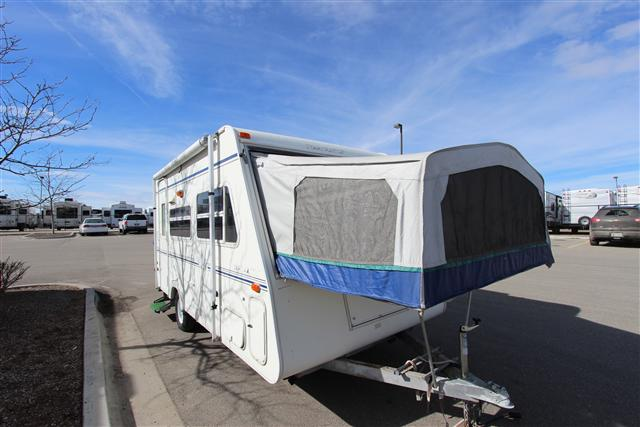 Buy a Used Starcraft Travel Star in Meridian, ID.