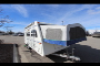 Used 2000 Starcraft Travel Star 17CK Hybrid Travel Trailer For Sale