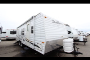 Used 2004 SPORTSMASTER Extreme 237 Travel Trailer For Sale