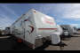 Used 2007 Fleetwood Prowler 240RKS Travel Trailer For Sale