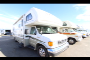 Used 2006 Fleetwood Tioga SL 31W Class C For Sale