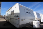 Used 2002 Keystone Bob Cat 279 Travel Trailer For Sale