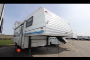 Used 1998 Kit Manufacturing Company Road Ranger 24 Fifth Wheel For Sale