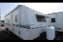 Used 2001 Kit Manufacturing Company Road Ranger 24 Travel Trailer For Sale