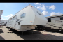 Used 2006 Thor Vortex 365WTB Fifth Wheel Toyhauler For Sale